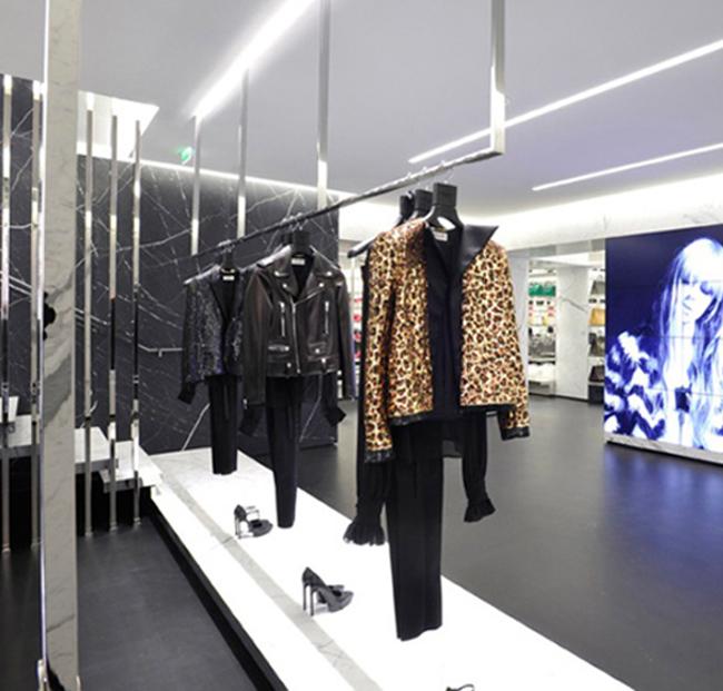 Saint-Laurent-flagship-boutique