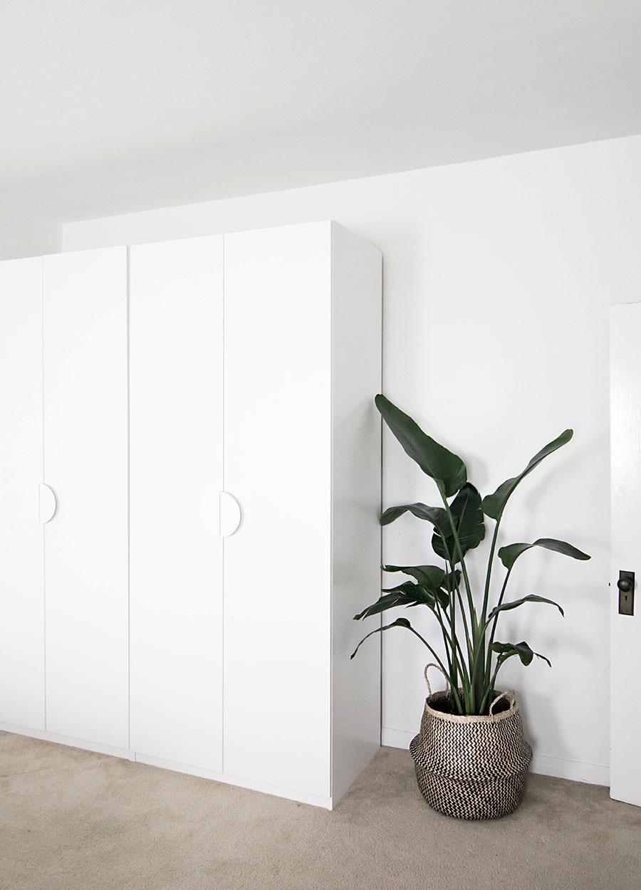 IKEA-PAX-wardrobes