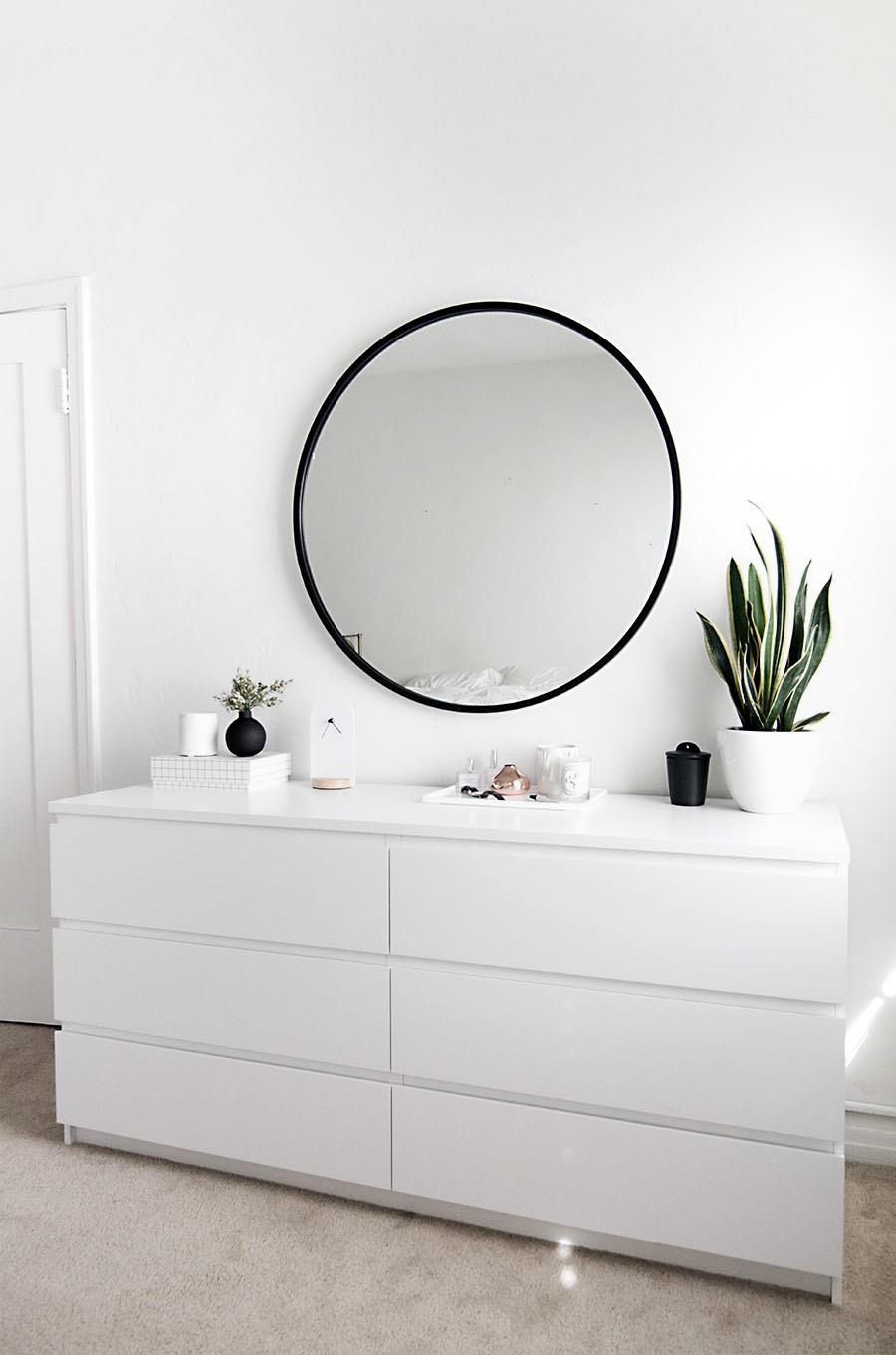 minimal-dresser